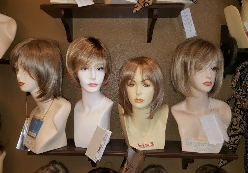 Breast Cancer Wigs Wisconsin